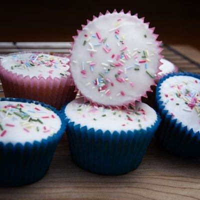 Fairy cake 2